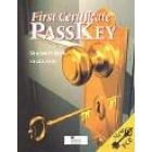 First Certificate Passkey. Student'sBook