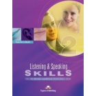 Listening and Speaking Skills for the Cambridge Proficiency Exam 2. Teacher's Book