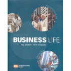 English for business life Self-study guide with CD pre-intermediate