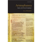 Aristophanea: studies on the text of Aristophanes