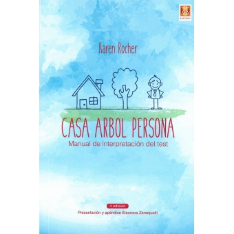 Casa Arbol Persona. Manual de interpretación del test