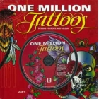One million tattos : designs to create and color