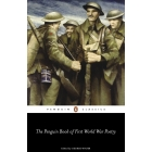 The Penguin Book of First World War Poetry (Penguin Modern Classics)