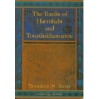 The tombs of Harmhabi and Touatânkhamanou (Excavations in the tombs of the Kings) Facsimile of the 1912 edition