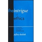 The Intrigue of ethics : a reading of the idea discurse in the thought of  Emmanuel Levinas