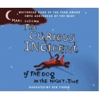 The Curious Incident of the Dog in the Night-Time (Audiobook)