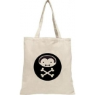 LoveLit Dracula Tote Bag