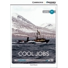 Cool Jobs. Beginning Book with Online Access. Level A1
