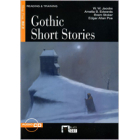 Reading and Training - Gothic Short Stories - Level 5 - B2.2