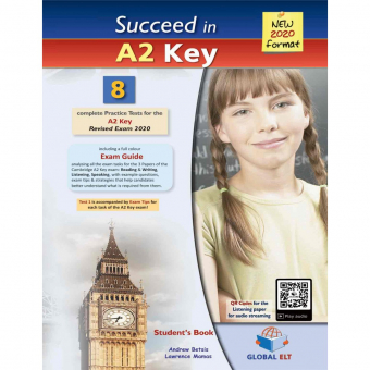 Succeed in A2 KEY (revised exam 2020)