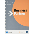 Business partner B1. Teacher's book