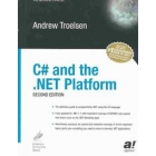 C# and the .NET Platform. Second edition