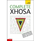 Teach Yourself  Complete Xhosa. (Libro y Audio Cds)
