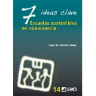 7 Ideas claves en escuelas sostenibles