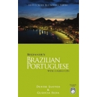 Beginner's Brazilian Portuguese with 2 Audio CDs