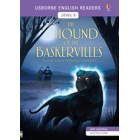 The hound of the Baskerville (Usborne English Readers Level 3 B1)