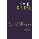 Reference and existence (The John Locke Lectures)