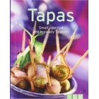Tapas. Small, spirited and typically Spanish