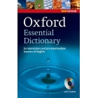 Oxford Essential Dictionary 2nd Edition Dictionary and CD-ROM Pack