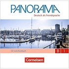 Panorama B1 - Audio CDs