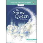 The Snow Queen (Usborne English Readers Level 2 A2)