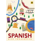 Spanish Phrasebook for Kids (Kids Phrasebook)
