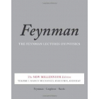 The Feynman Lectures on Physics, Vol. I: The New Millennium Edition: Mainly Mechanics, Radiation, and Heat: 1 (Basic Books)