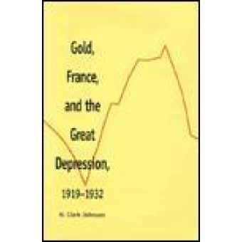 the great depression france After the great depression, france could best be described as politically unstablethe great depression affected france from about 1931 through the remainder of.