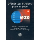 Ofimática Windows paso a paso : Access