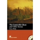 Canterville Ghost and other stories. Elementary. With Audio CD