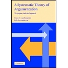 A systematic theory of argumentation: the pragma-dialectical approach