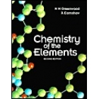 Chemistry of Elements (2nd. edition)