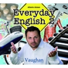 Everyday English 2. 1 CD - MP3