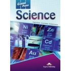 Career Paths: Science (Student's Book)