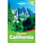 California (Discover) Lonely Planet (inglés)