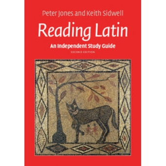 Reading Latin An independent study guide