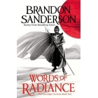 Words Of Radiance (Volume Two Part One)