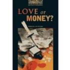 Love or money? Level 1. Cassette
