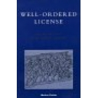 Well-ordered license (On the unity of Machiavelli's thought)