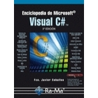 Enciclopedia de microsoft Visual C#