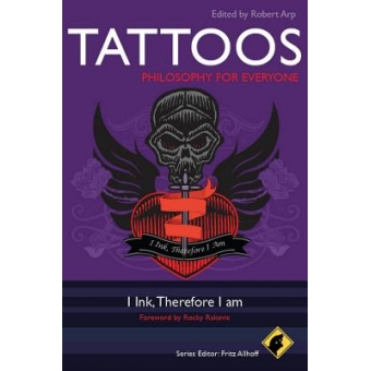 Tatoos: I ink, therefore I Am