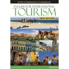 English for international Tourism Upper-Intermediate New Edition Coursebook with DVD-ROM with Key