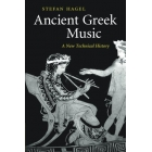 Ancient greek music: a new technical study