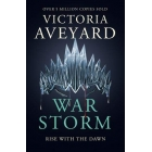 War Storm (Red Queen IV)