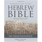 Introduction to the Hebrew Bible: The Torah/Pentateuch (Introduction to/Hebrew Bible)