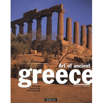 Art of ancient Greece.Painting,sculpture,architecture