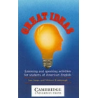 Great ideas. Listening and speaking activities for students of American English