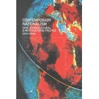 Contemporary nationalism (Civic, ethnocultural and multicultural politics)