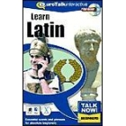 Talk Now : Aprenda Latín. Nivel elemental. CD-ROM
