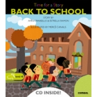 Back to School (Time for a Story level 4)